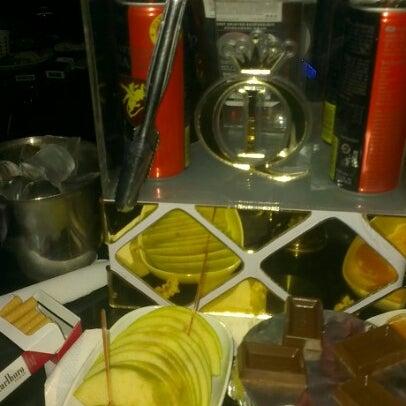 11/29/2012에 ⚡️...Yıldırım...⚡️님이 CLUBIQ에서 찍은 사진