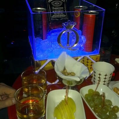 12/3/2012에 ⚡️...Yıldırım...⚡️님이 CLUBIQ에서 찍은 사진