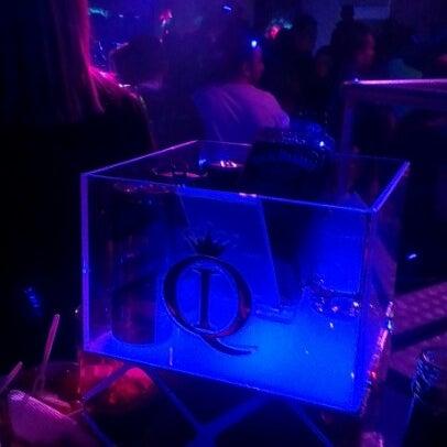 12/7/2012에 ⚡️...Yıldırım...⚡️님이 CLUBIQ에서 찍은 사진