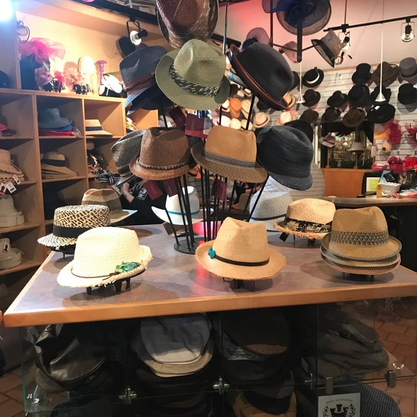 Photos at The Village Hat Shop - Accessories Store in San Diego 0363a09b7d6