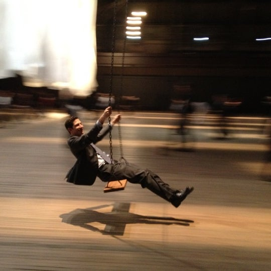 Photo prise au Park Avenue Armory par Risa le12/5/2012