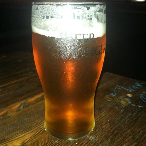 Photo prise au The BeerMongers par Martin C. le7/25/2013