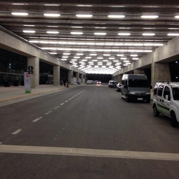 Снимок сделан в Aeroporto Internacional de Natal / São Gonçalo do Amarante (NAT) пользователем Itamar T. 8/21/2014