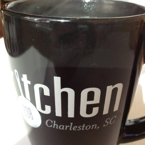 7/6/2013에 Jeff W.님이 Kitchen 208에서 찍은 사진