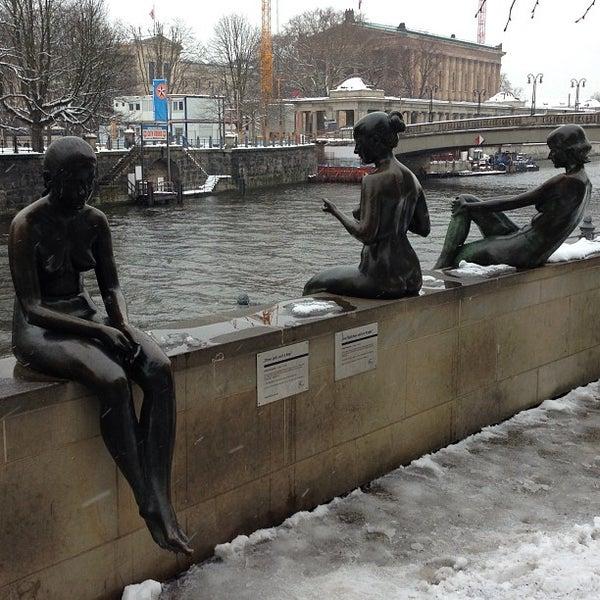 3/22/2013 tarihinde Andrey K.ziyaretçi tarafından DDR Museum'de çekilen fotoğraf