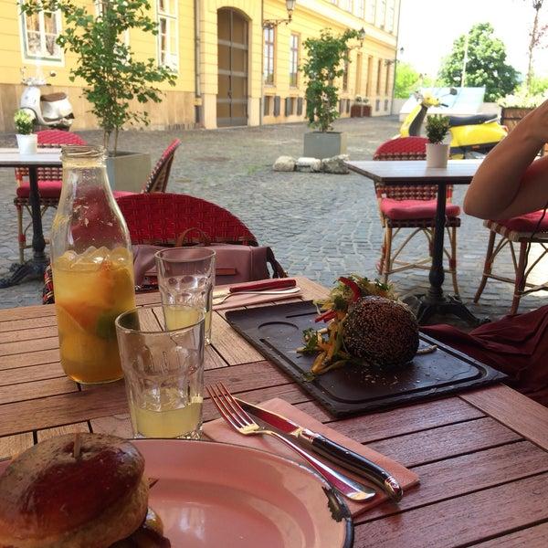 5/15/2017にKirienkoがBaltazár Budapestで撮った写真
