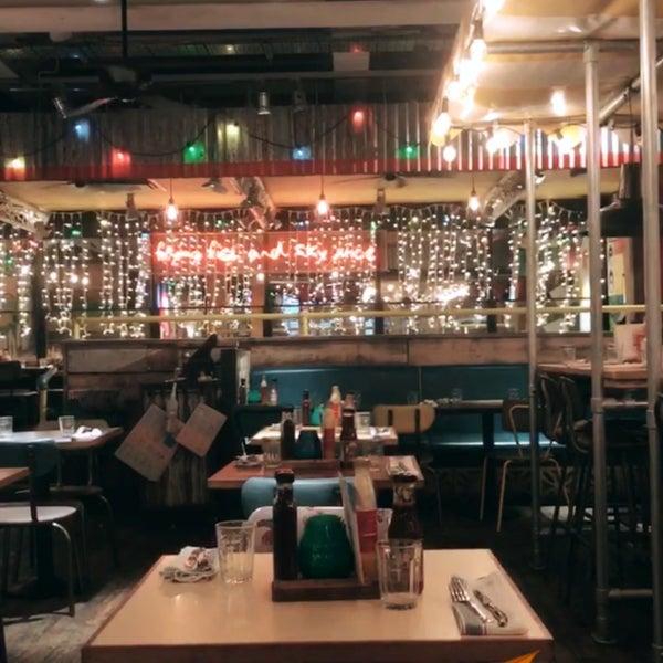Photos At Turtle Bay Caribbean Restaurant In Birmingham
