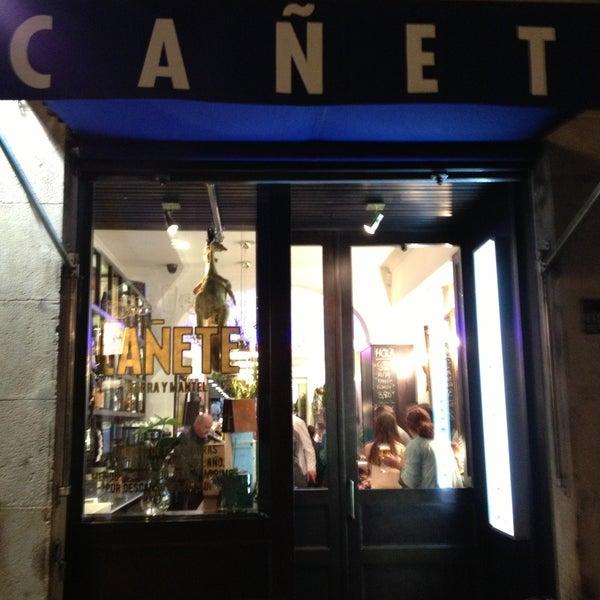 4/17/2013에 Andreu C.님이 Cañete에서 찍은 사진