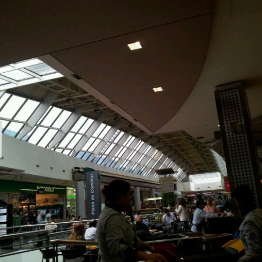 10/6/2012にYudellがPunta Carretas Shoppingで撮った写真