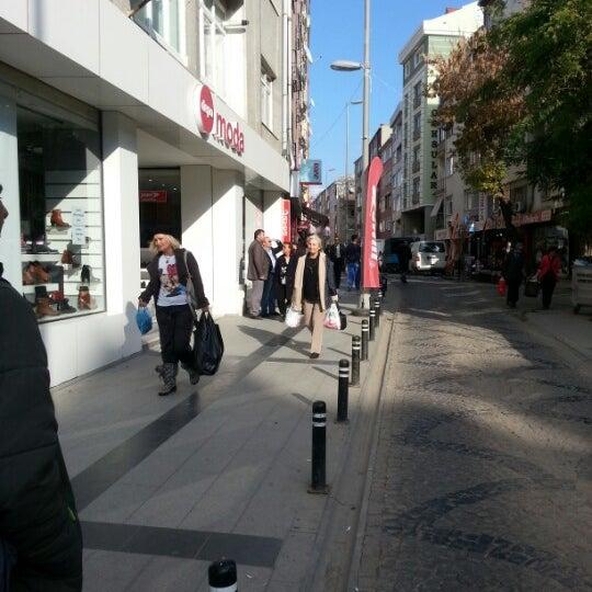 11/16/2012 tarihinde Muharrem D.ziyaretçi tarafından Silivri'de çekilen fotoğraf