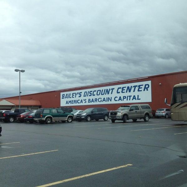 Photos At Bailey S Discount Center 6 Tips