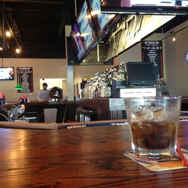 Photos at My Friends Bar - West Albany - 6445 N Hamilton Rd