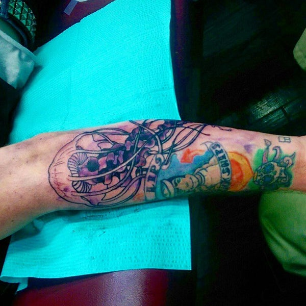 Hearts Of Fire Tattoo Tattoo Parlor In Springfield