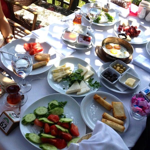 Das Foto wurde bei Ristorante Bella Vista Bahçeşehir von Emine U. am 5/4/2013 aufgenommen