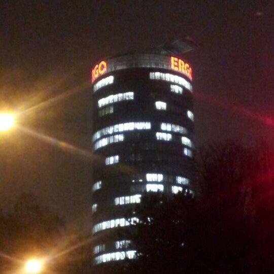 Photos At Ergo Versicherungsgruppe Insurance Office In Pempelfort