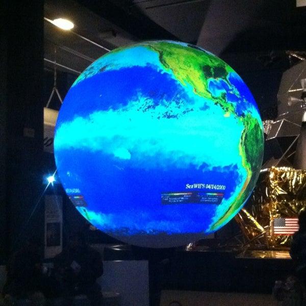 2/25/2013 tarihinde Miljaziyaretçi tarafından Science Museum'de çekilen fotoğraf