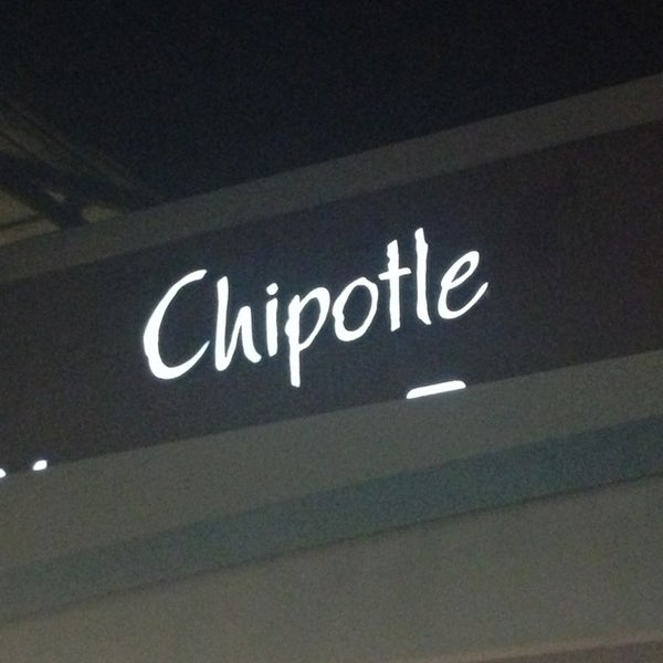 How to pronounce chipotle funny