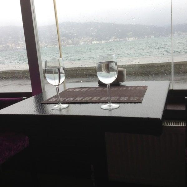 Photo prise au Biba Cafe par Murat C. le1/27/2013