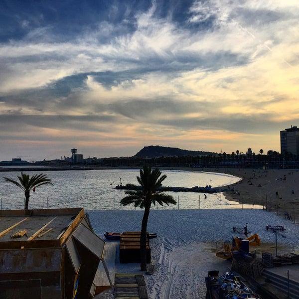 Foto scattata a La Fonda del Port Olímpic da Orhan A. il 9/12/2015