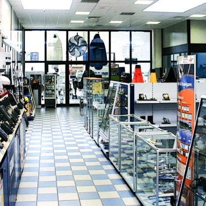 Photos At G F N Gibellato Forniture Nautiche Sporting Goods Shop