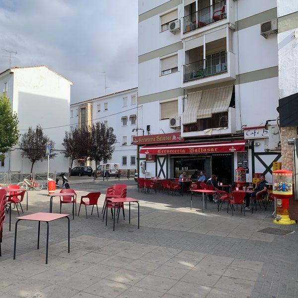 Photos At Terraza De Bar Baltasar Mérida Mérida Extremadura