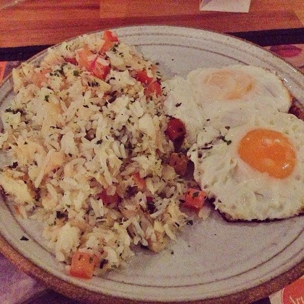 Foto tomada en Ledz Diner & Bistrô por Thiago A. el 2/4/2013