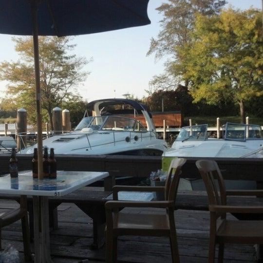 Foto tomada en Lord Fletcher's Old Lake Lodge por Kevin G. el 9/29/2012