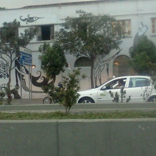 Das Foto wurde bei CentoeQuatro von Pablo T. am 10/31/2012 aufgenommen
