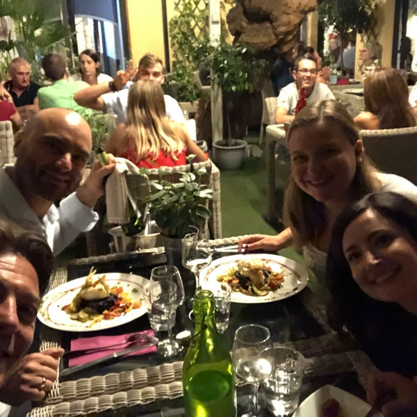 Photos At Le Patio De La Table Ronde French Restaurant In Capitole