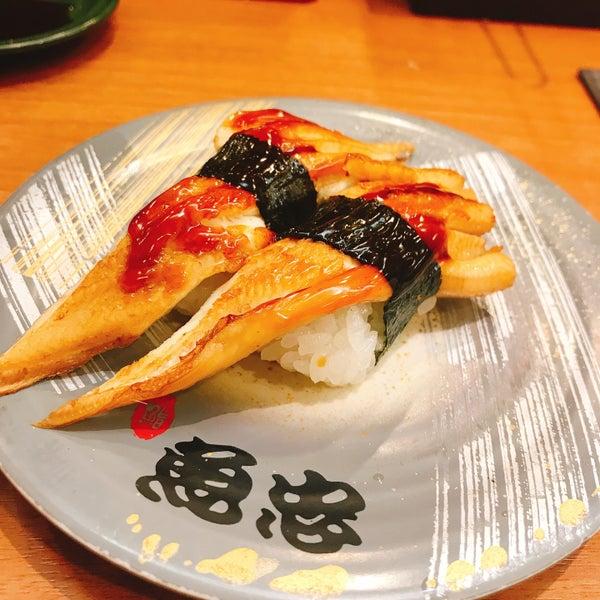 魚忠(回転すし魚忠)