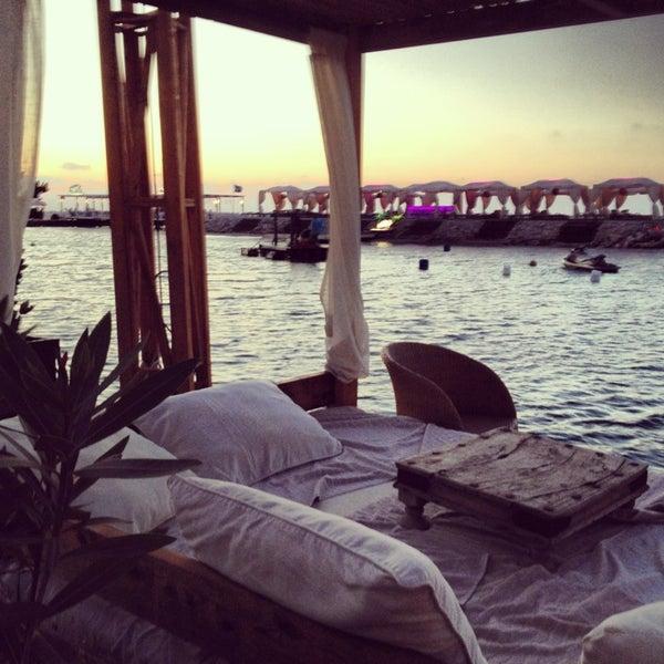 รูปภาพถ่ายที่ Cratos Premium Hotel & Casino โดย özlem เมื่อ 6/16/2013
