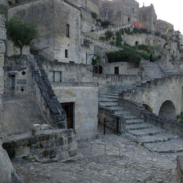 Foto tomada en Sextantio | Le Grotte della Civita por Carlo Lombardo el 5/2/2013
