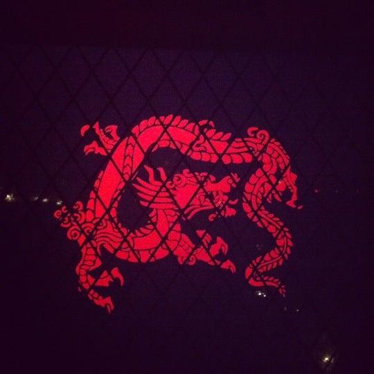 Das Foto wurde bei Macao Trading Co. von Stephanie B. am 10/3/2012 aufgenommen