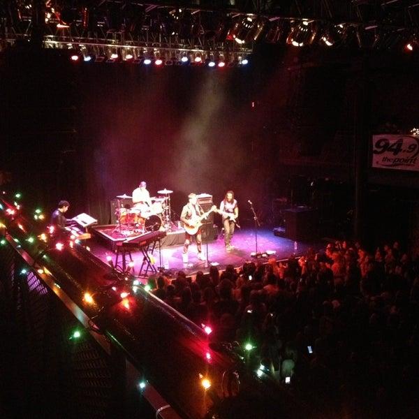 12/21/2012にDouglas L.がThe NorVaで撮った写真