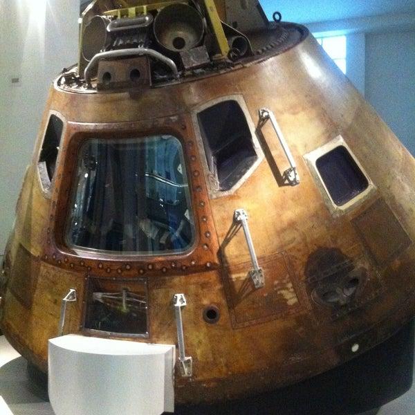 4/30/2013 tarihinde OSKAR S.ziyaretçi tarafından Science Museum'de çekilen fotoğraf