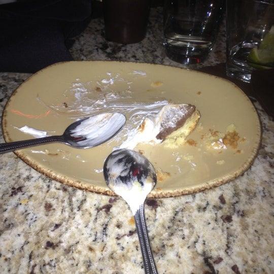 The best chocolate meringue pie ever!!!