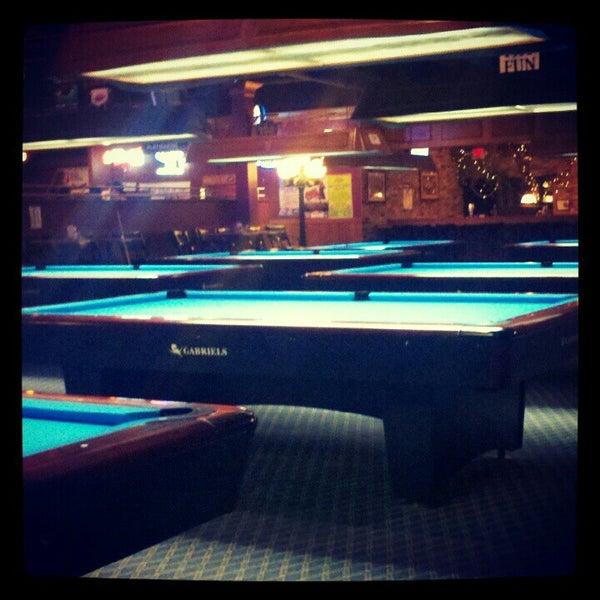 9/17/2012에 Tasha H.님이 Two Stooges Sports Bar & Grill에서 찍은 사진