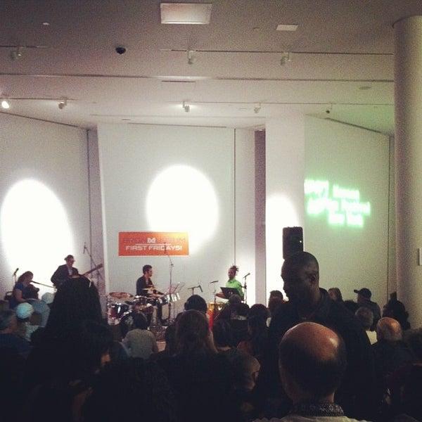 Foto scattata a Bronx Museum of the Arts da Bernhard Y. il 4/6/2013