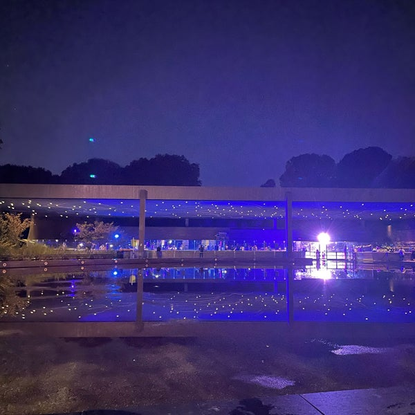 Photo taken at LeFrak Center at Lakeside by Betty W. on 9/25/2021