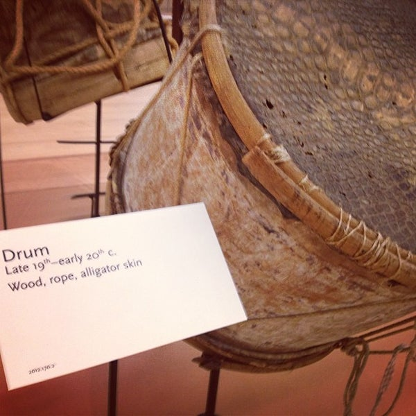 Photo prise au Musical Instrument Museum par Tara S. le4/14/2013