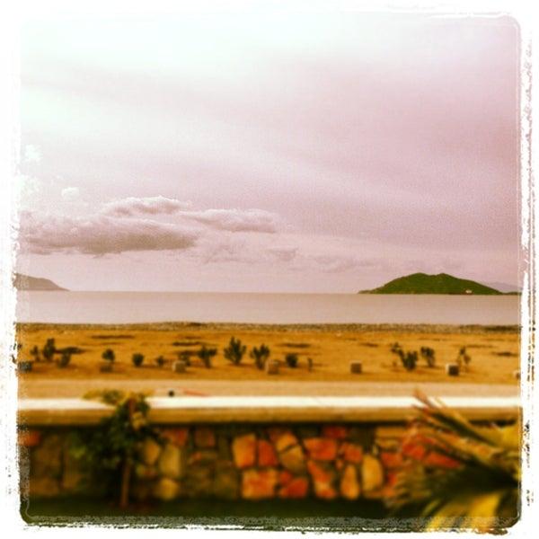 Снимок сделан в Jiva Beach Resort пользователем Mirac Efe D. 12/22/2012