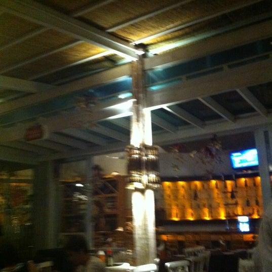 Photo prise au Monduba Restaurante par Edemilson C. le12/13/2012