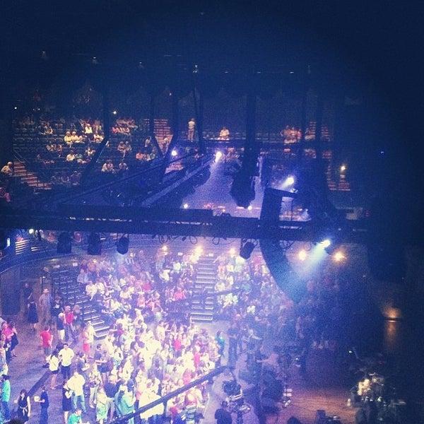 Das Foto wurde bei Austin City Limits Live von Matthew F. am 6/15/2013 aufgenommen