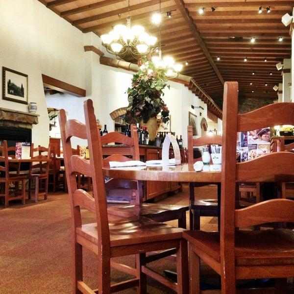 Olive Garden Italian Restaurant In Tampa