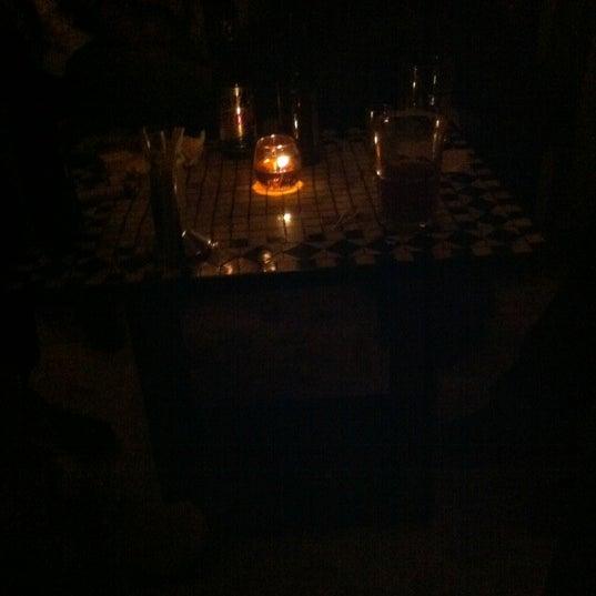 Das Foto wurde bei Club Saltillo 39 von Josue J. am 12/7/2012 aufgenommen