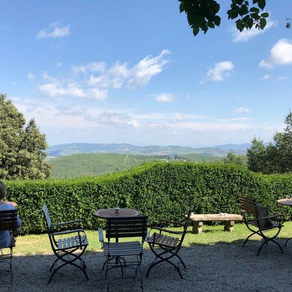 7/11/2018에 Stefano G.님이 Borgo di Pietrafitta Relais에서 찍은 사진