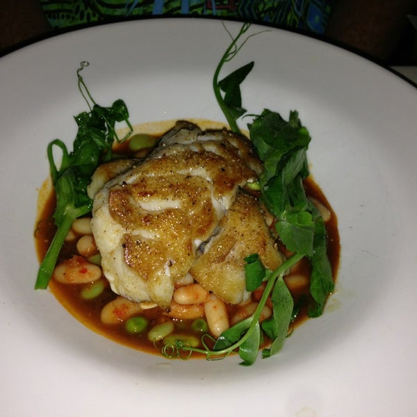 Great special - Tile fish