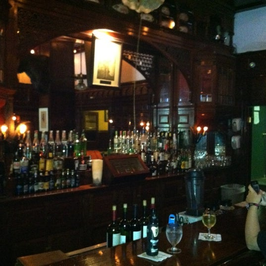 Menger Bar Downtown San Antonio 204 Alamo Plz