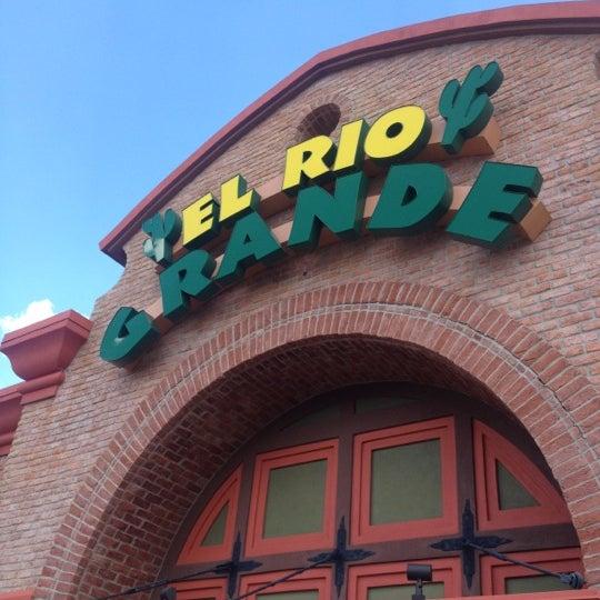 Photos At Rio Grande Mexican Restaurant Florence Ky
