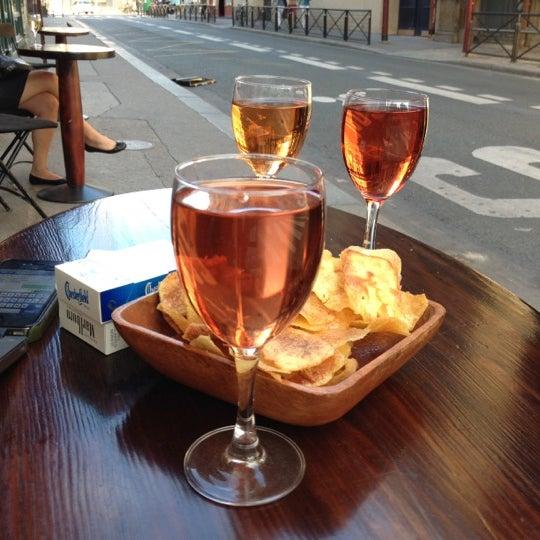 Foto tomada en Le Louvre Ripaille por Isna M. el 6/8/2012